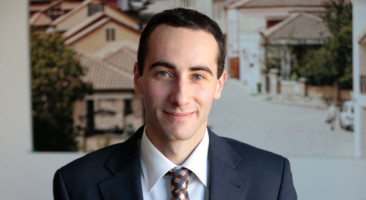 Georgia – Meeting hub of Caucasus Region. Interview with Tornike Zirakishvili