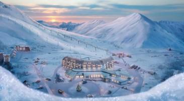 Hotel Marco Polo Gudauri joins MMP Caucasus 2018