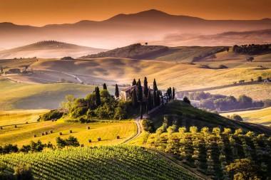 MMP Workshop Tuscany