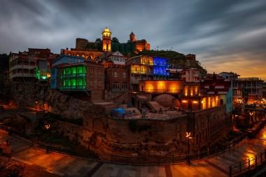 MMP Forum Tbilisi