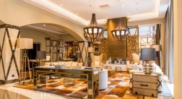 Hotel Crowne Plaza Borjomi joins MMP Caucasus 2018