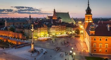 MMP Forum Warsaw