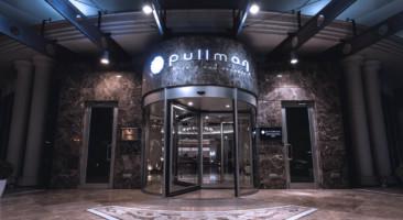 Pullman Baku Hotel