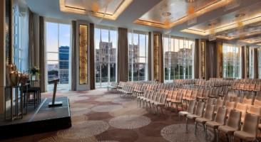 JW Marriott Absheron Baku – партнер MMP Caucasus 2019!