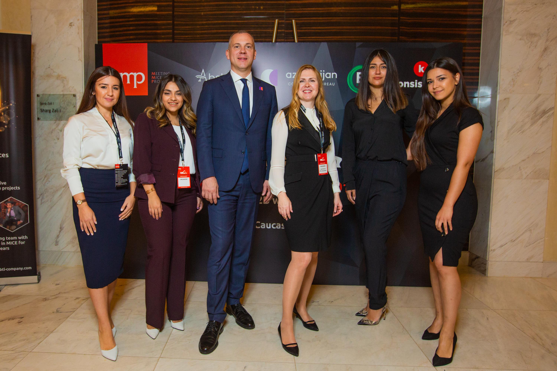 MMP Forum Caucasus 2019